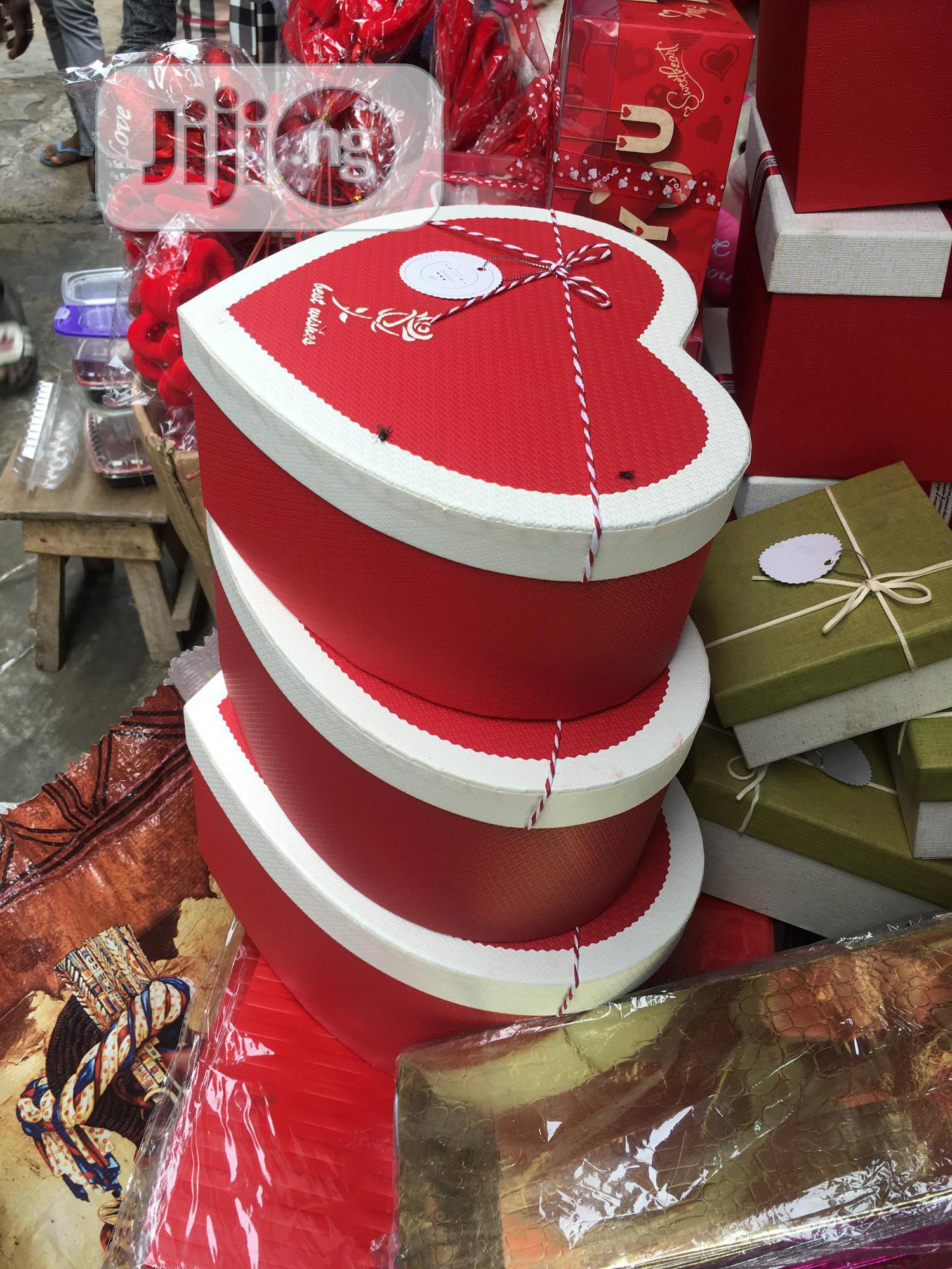 Gift Box 3in1 | Arts & Crafts for sale in Lagos Island, Lagos State, Nigeria