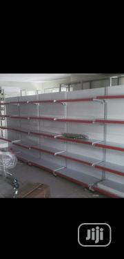 Supermarket Shelf   Store Equipment for sale in Lagos State, Ojo