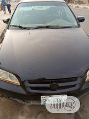 Honda Accord 2002 Black   Cars for sale in Osun State, Osogbo