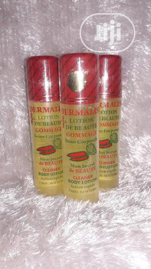 DERMALISS Cleaner Body Lotion   Bath & Body for sale in Lagos State, Ikotun/Igando