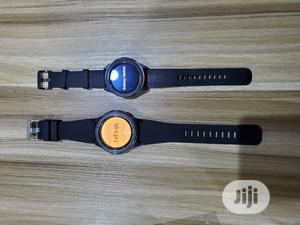 Galaxy Watch And Samsung Gear S3 | Smart Watches & Trackers for sale in Oyo State, Ibadan