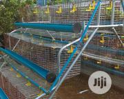 Chicken Battery Cage For Great Farmers | Farm Machinery & Equipment for sale in Ebonyi State, Abakaliki
