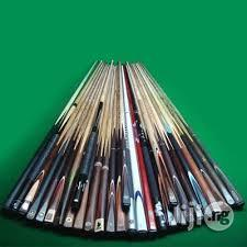 Snooker Sticks   Sports Equipment for sale in Rivers State