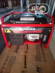 Semi-silent Fireman Generator | Electrical Equipment for sale in Lagos State, Agege