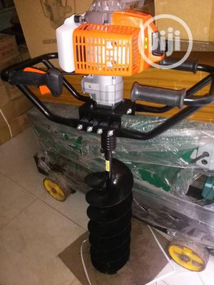 Auger Drilling Machine   Electrical Hand Tools for sale in Lagos State, Apapa