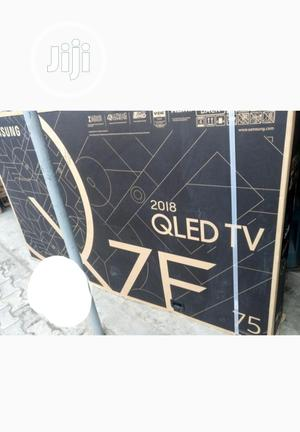 75 Inches Samsung Qled TV