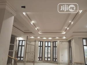 Suspended Ceiling, Plaster Board Pop Ceiling   Building Materials for sale in Abia State, Aba South
