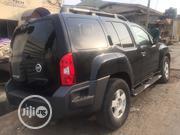 Nissan Xterra 2006 SE 4x4 Black | Cars for sale in Lagos State, Ikeja