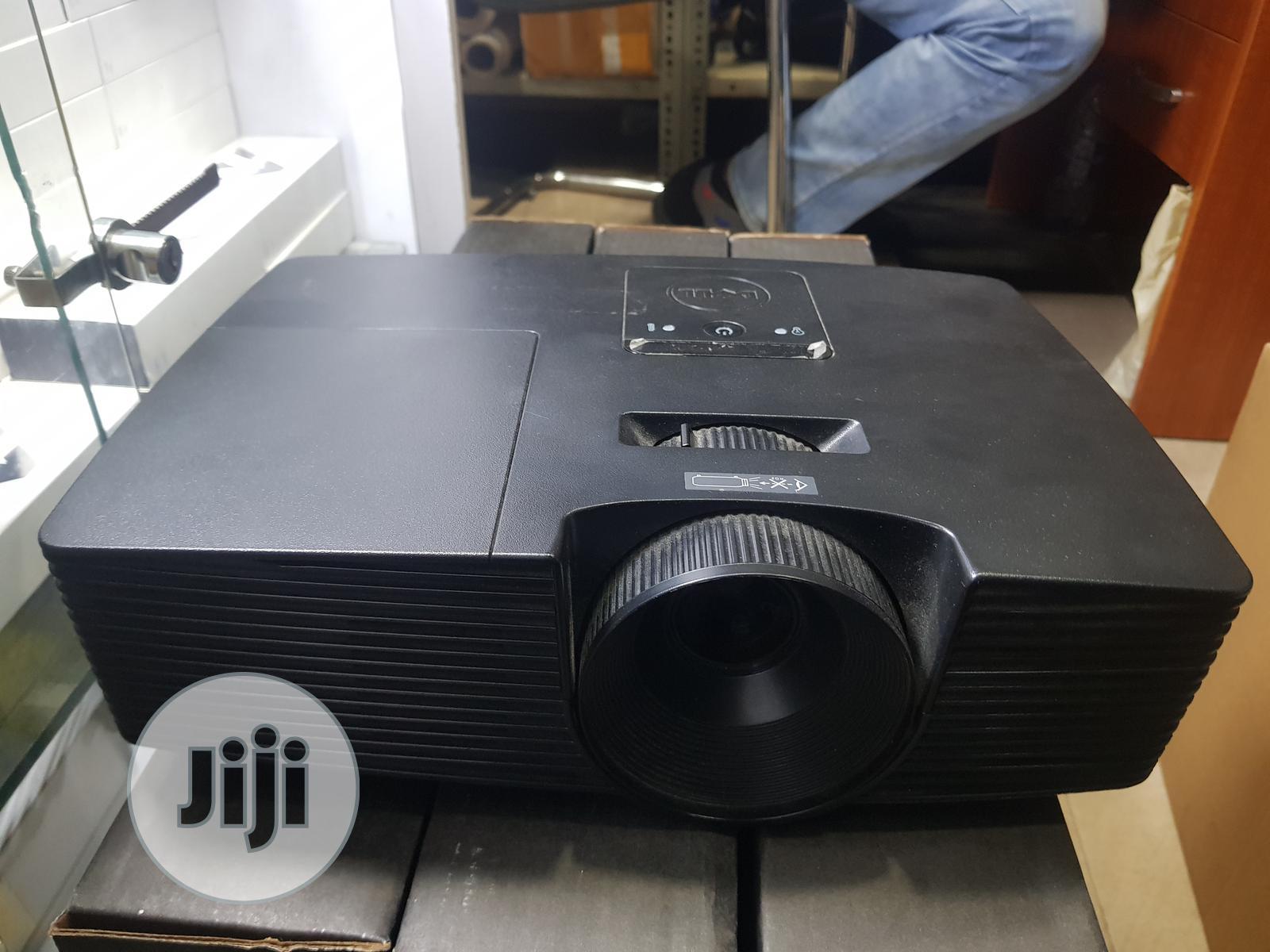 Dell P318S Portable Projector (3200 Lumens)