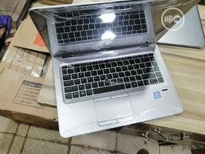 Laptop HP EliteBook 840 G3 8GB Intel Core i7 SSD 512GB | Laptops & Computers for sale in Abuja (FCT) State, Wuse