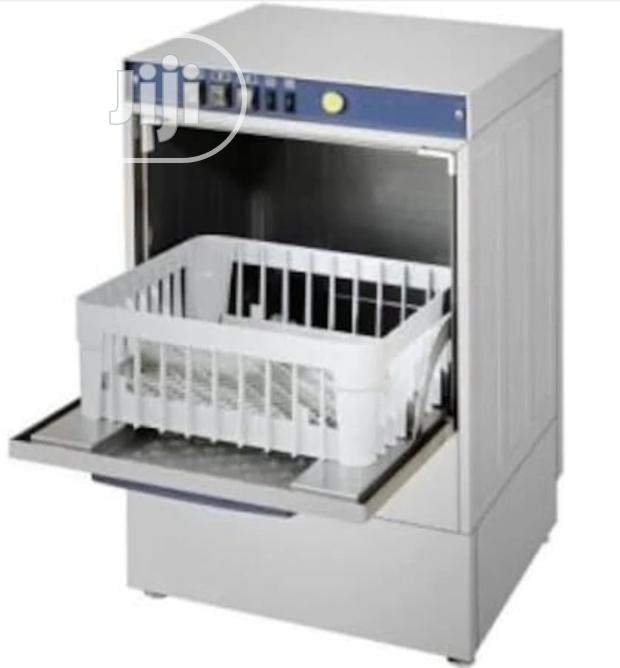 Glass/Cup Washer