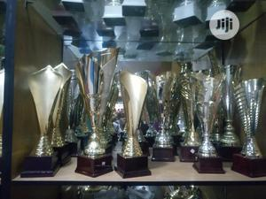 Italian Awards Trophy With Different Sizes And Price Different | Arts & Crafts for sale in Lagos State, Lekki