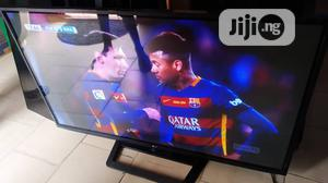 "60"" LG Plasma Full HD Pa6500 | TV & DVD Equipment for sale in Lagos State, Ojo"