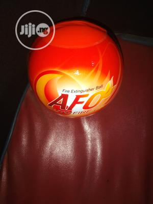 Fire Ball. | Safetywear & Equipment for sale in Lagos State, Orile