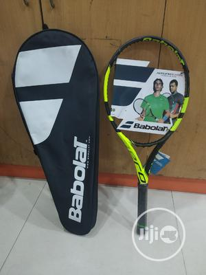Babolat Lawn Tennis Racket | Sports Equipment for sale in Lagos State, Surulere
