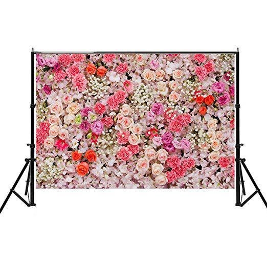 Original & Beautiful Artificial Wall Flower For Home & Event.