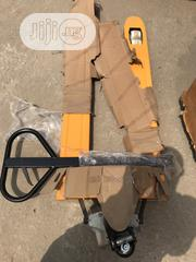 Pallet Truck | Building Materials for sale in Lagos State, Ojo