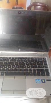 Laptop HP EliteBook 8460P 4GB Intel Core i5 HDD 32GB | Laptops & Computers for sale in Oyo State, Ibadan