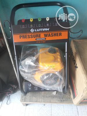 High Pressure Wshing Mechine | Manufacturing Equipment for sale in Rivers State, Port-Harcourt
