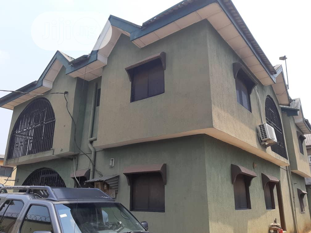 Archive: 4 Bedroom Duplex For Sale