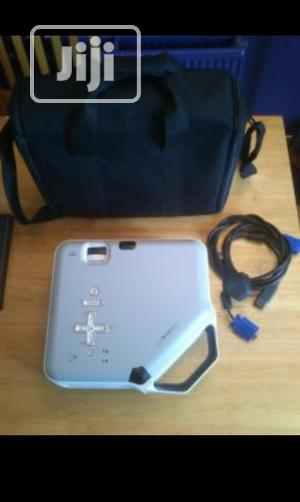 Unique HP Projector   TV & DVD Equipment for sale in Oyo State, Iseyin