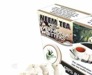 Get Rid of Typhoid With Neem Tea Plus Vernonia Bitters   Vitamins & Supplements for sale in Nasarawa State, Obi-Nasarawa