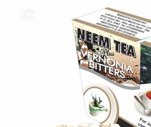 Defeat Typhoid With Neem Tea Plus Vernonia Bitters   Vitamins & Supplements for sale in Ogun State, Abeokuta North
