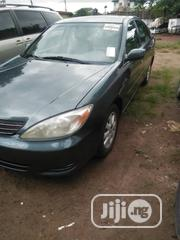 Toyota Camry 2004 Gray | Cars for sale in Lagos State, Ikorodu