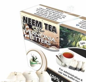 Stamp Out Malaria With Neem Tea Plus Vernonia Bitters   Vitamins & Supplements for sale in Oyo State, Ibadan