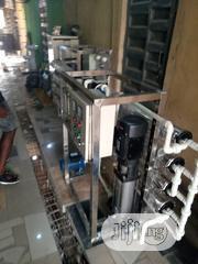 Water Treatment Reverse Osmosis Machine | Manufacturing Equipment for sale in Lagos State, Lekki Phase 2