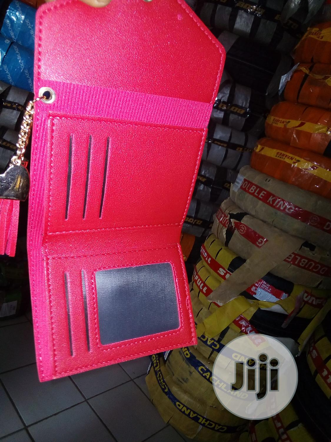 Archive: Quality Wallets