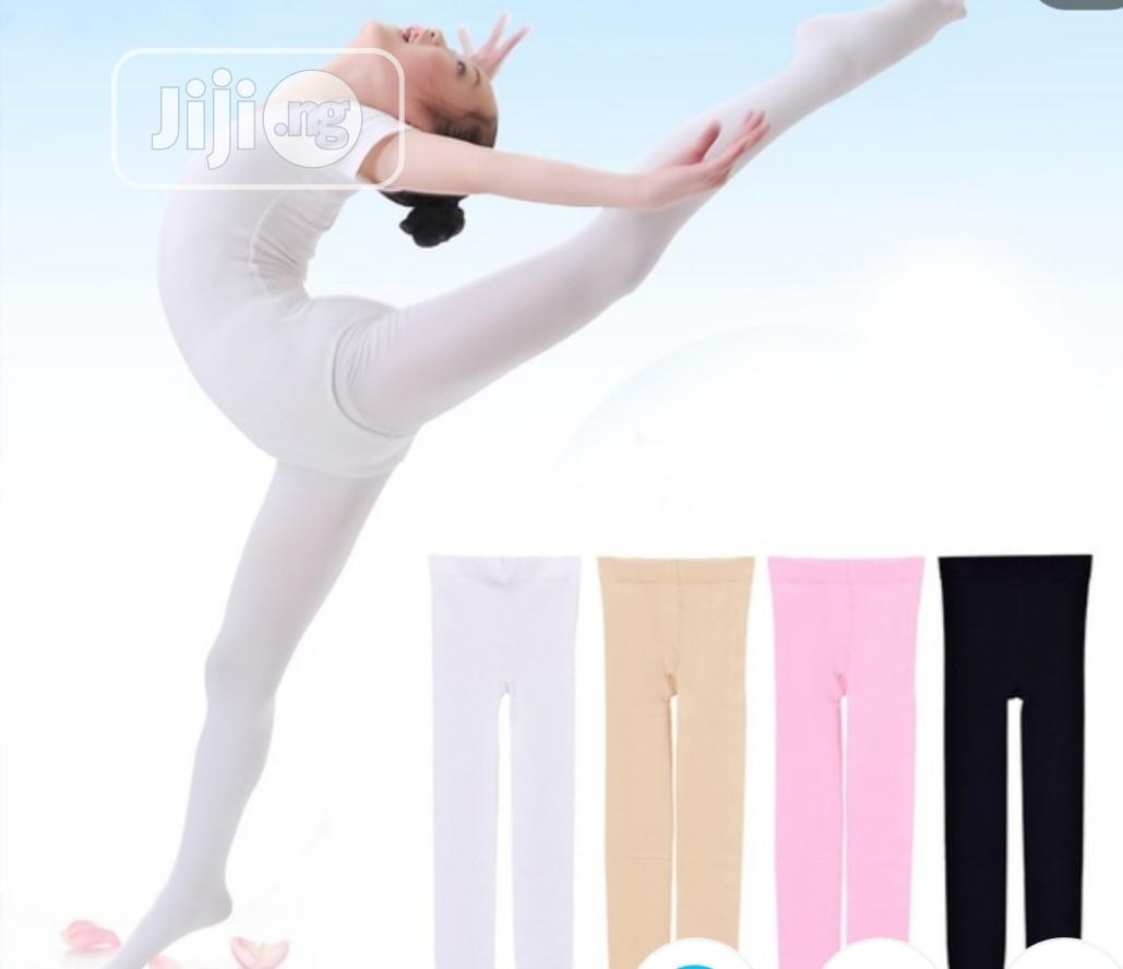 Ballerina Pop Sock