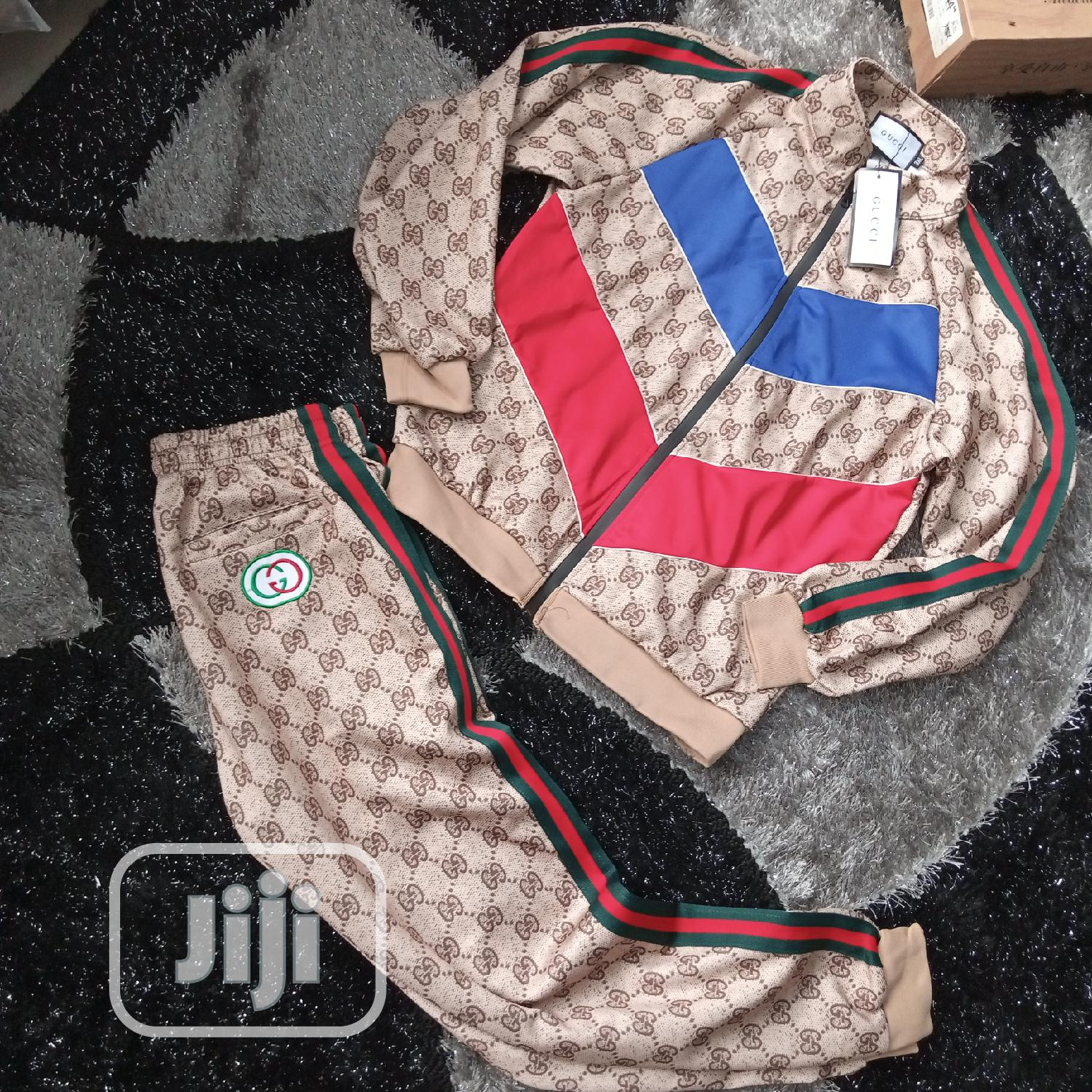Quality Up And Down Joggers | Clothing for sale in Lagos Island, Lagos State, Nigeria