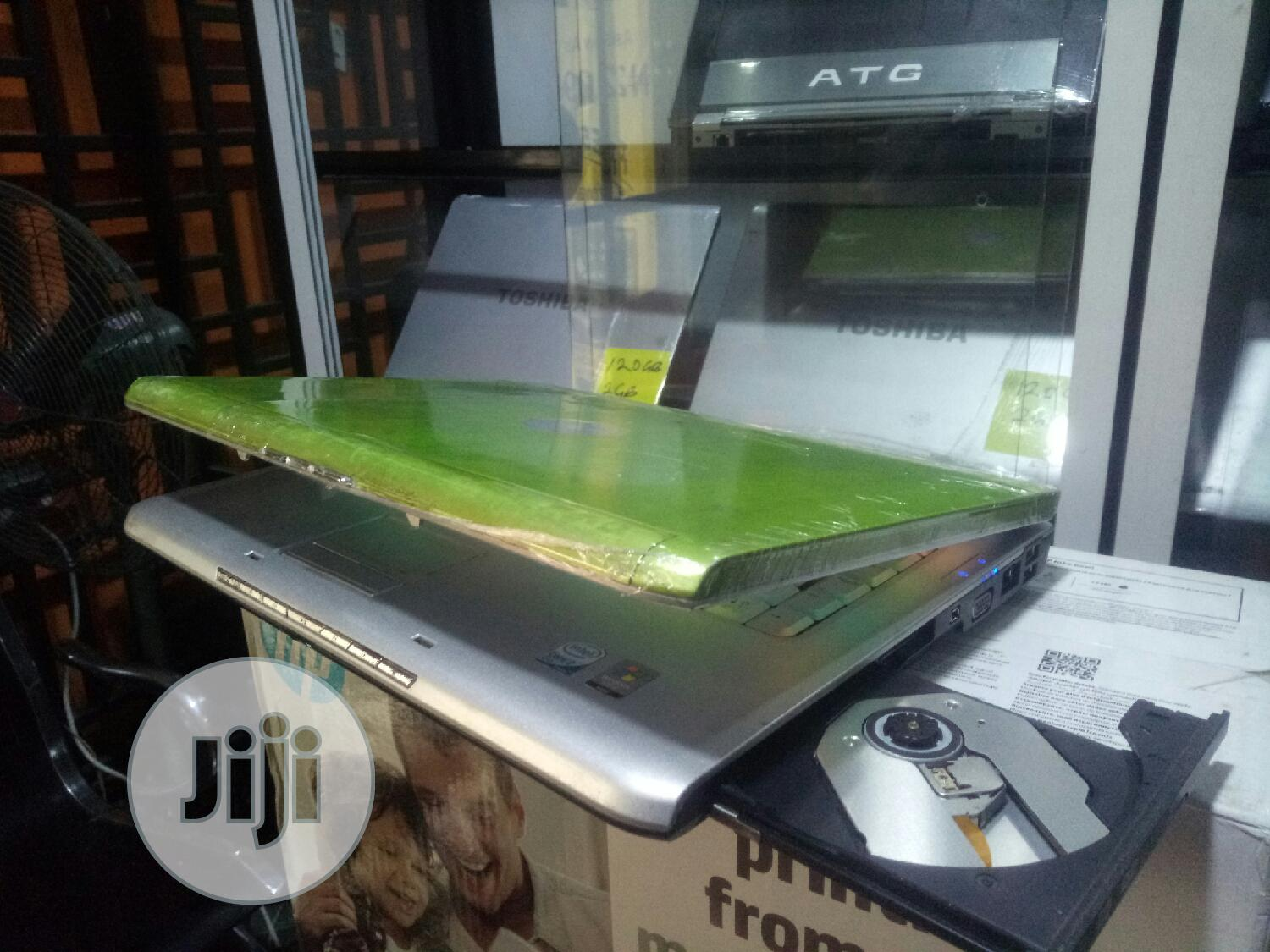Laptop Dell 3GB Intel Core 2 Duo HDD 128GB   Laptops & Computers for sale in Port-Harcourt, Rivers State, Nigeria