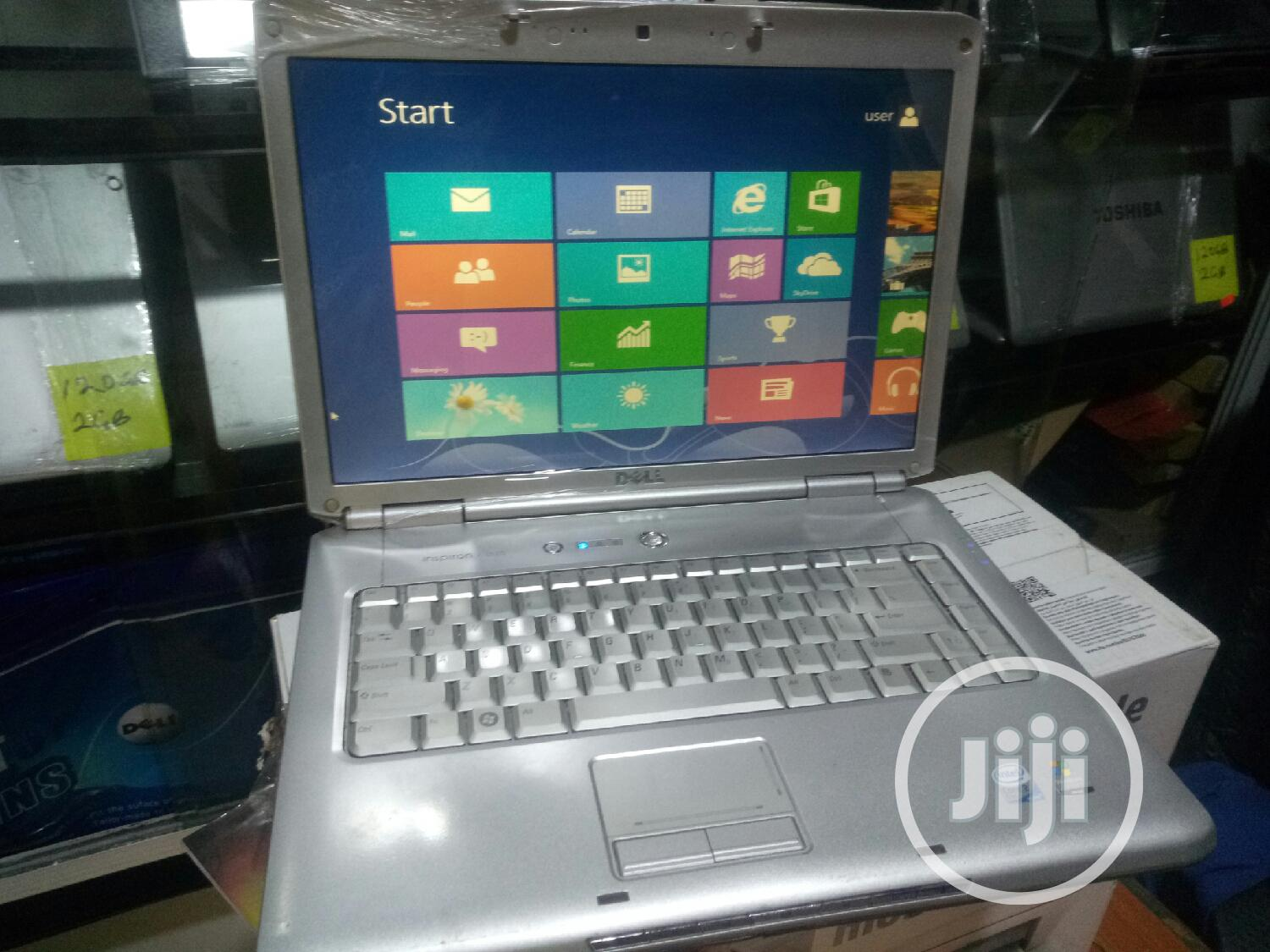 Laptop Dell 3GB Intel Core 2 Duo HDD 128GB