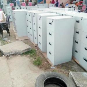 Unique Office File Cabinet   Furniture for sale in Lagos State, Shomolu