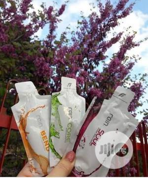 Supplement Your Health With Rain Soul, Rain Core And Rain Bend. | Vitamins & Supplements for sale in Taraba State, Karim-Lamido