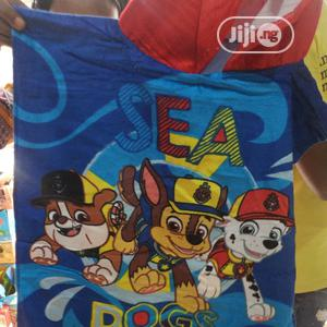Character Towels for Kids   Baby & Child Care for sale in Lagos State, Lagos Island (Eko)