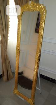 A New High Quality Gold Dressing Mirror | Home Accessories for sale in Lagos State, Amuwo-Odofin