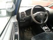 Opel Zafira 2001 Blue   Cars for sale in Lagos State, Ojodu