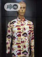Men'S Vintage Shirt | Clothing for sale in Edo State, Benin City