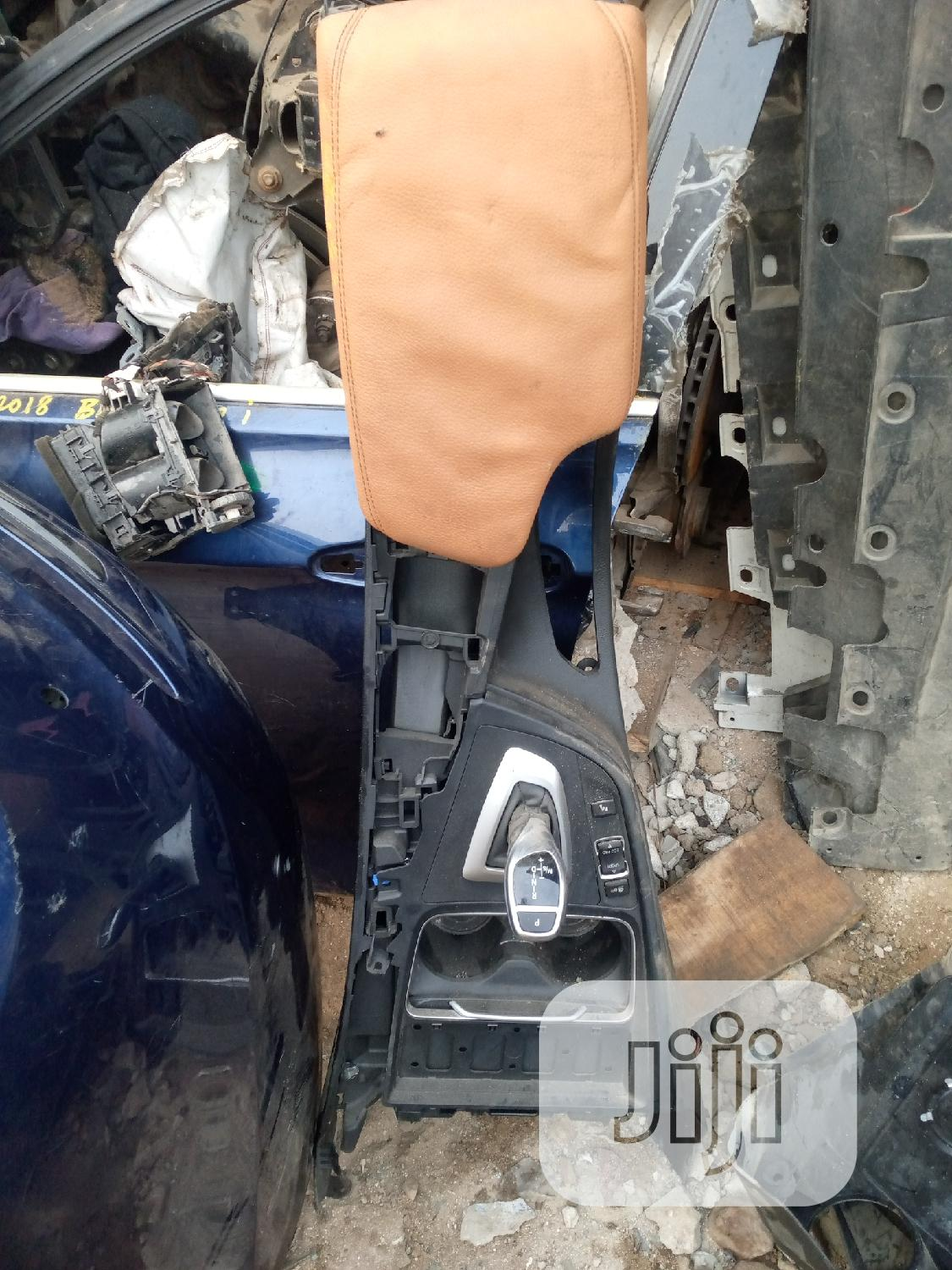 BMW Spare Parts For All Bmw Motors | Vehicle Parts & Accessories for sale in Mushin, Lagos State, Nigeria