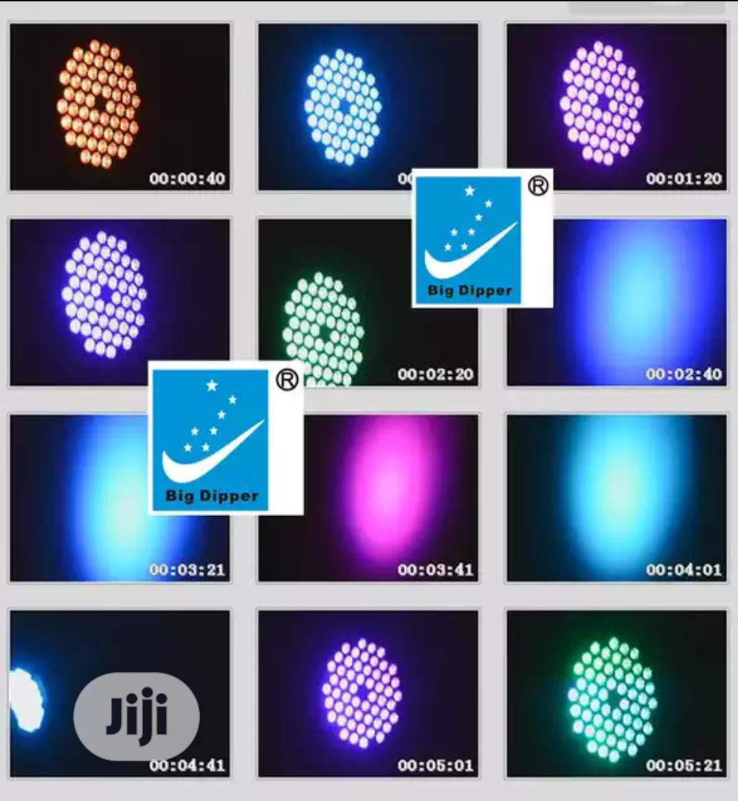 Stage Lights | Stage Lighting & Effects for sale in Lagos Island (Eko), Lagos State, Nigeria