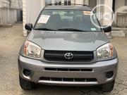 Toyota RAV4 2004 Green   Cars for sale in Lagos State, Lekki Phase 2