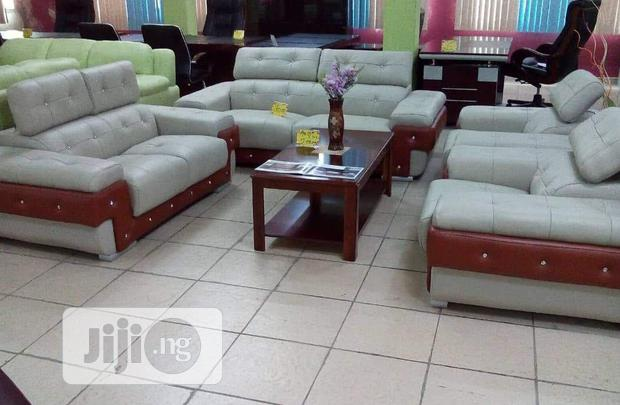 Realhome Sofa by 7 Seaters