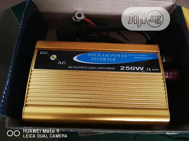 Doukam Power Inverter 500watts 48volt