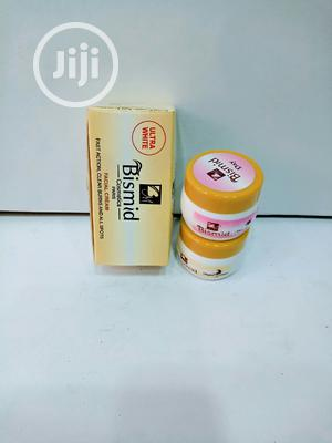 Bismid Face Cream (Day Night) | Skin Care for sale in Lagos State, Ajah