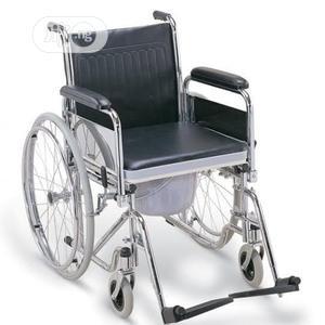 Wheel Chair   Medical Supplies & Equipment for sale in Lagos State, Lagos Island (Eko)