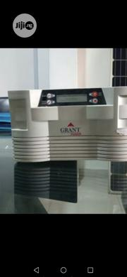 Rugged Grant India Inverter | Electrical Equipment for sale in Lagos State, Lekki Phase 1