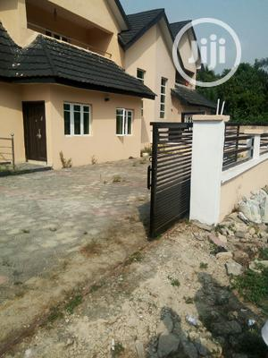 New 4 Bed Bungalow With BQ and Penthouse B4 Fara Park in Ajah   Houses & Apartments For Rent for sale in Lagos State, Ajah